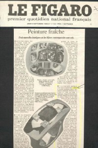 Le Figaro - sept 1999