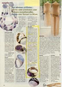 Madame Figaro - 1999
