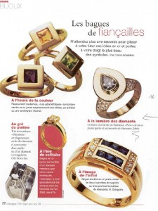 Mariages - sept 1999